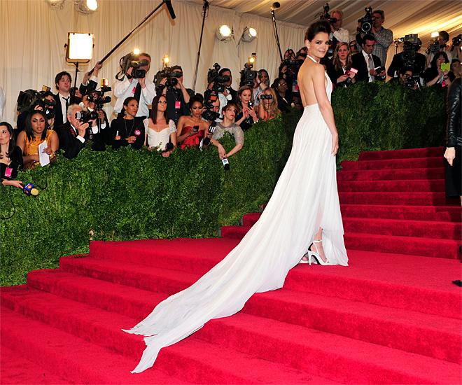 MET Museum Costume Institute Benefit
