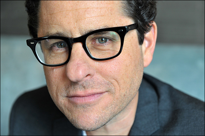 International Emmys to honor J.J. Abrams