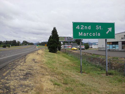 $4.3M repair to busy stretch of Hwy 126 starts next week