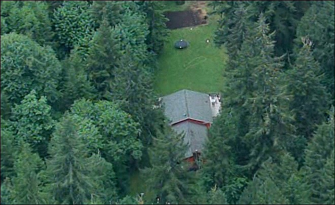Search for Susan Powell - Property in Scotts Mills, Ore.