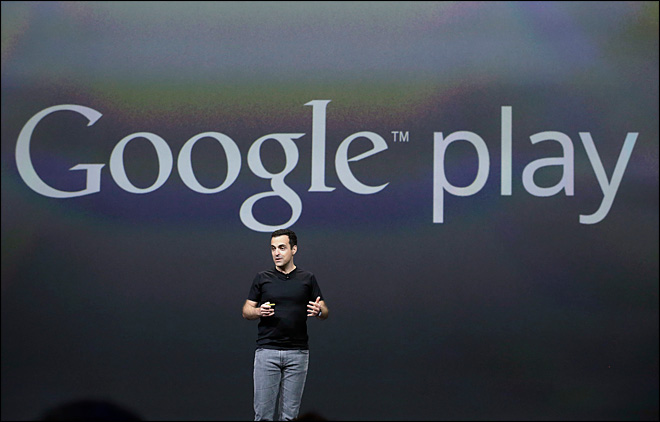 Google unveils new social, photo, music features