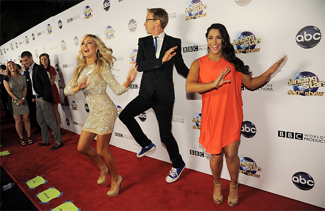 Dancing With The Stars 300th Episode Celebration