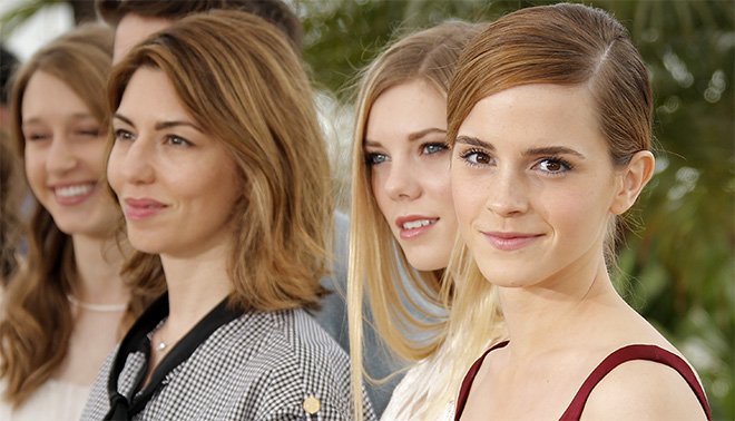 France Cannes The Bling Ring Photo Call