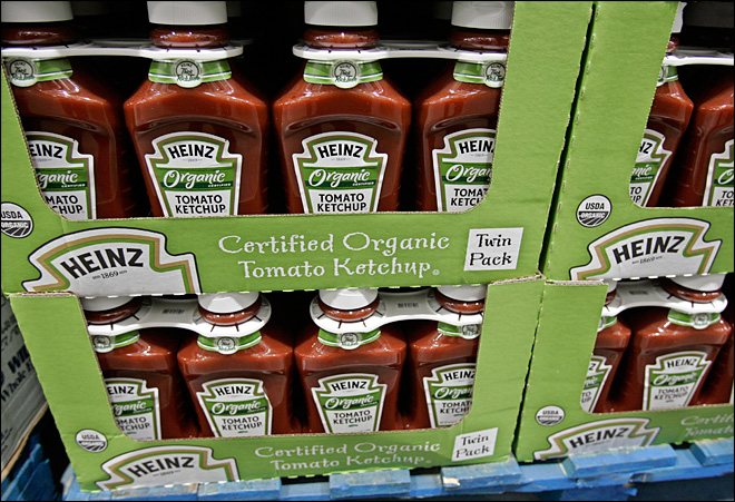 Rising consumer demands aids organic industry sway