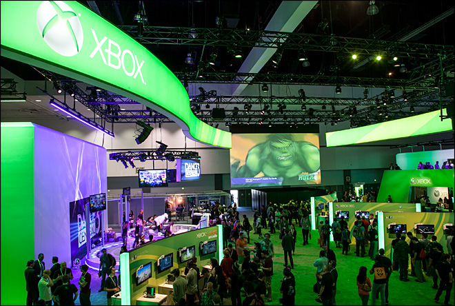 Expectations high for unveiling of next Xbox on Tuesday