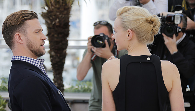 France Cannes Inside Llewyn Davis Photo Call