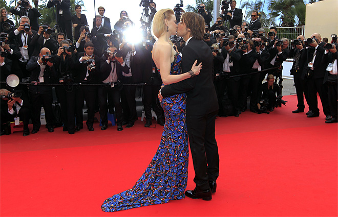 APTOPIX France Cannes Inside Llewyn Davis Red Carpet