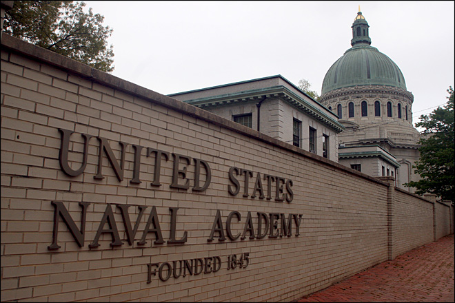 2 ex-Navy football players face court-martial in sex assault case