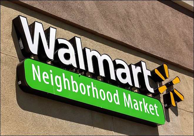 Walmart needs 95 workers for grocery store in Gateway 'food desert'