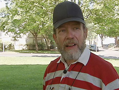 Homeless veteran off the streets and on his way to a new life