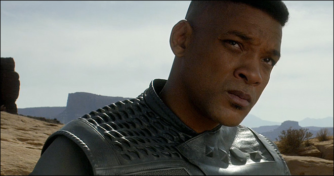 Is 'After Earth' the end of Will Smith's box office reign?