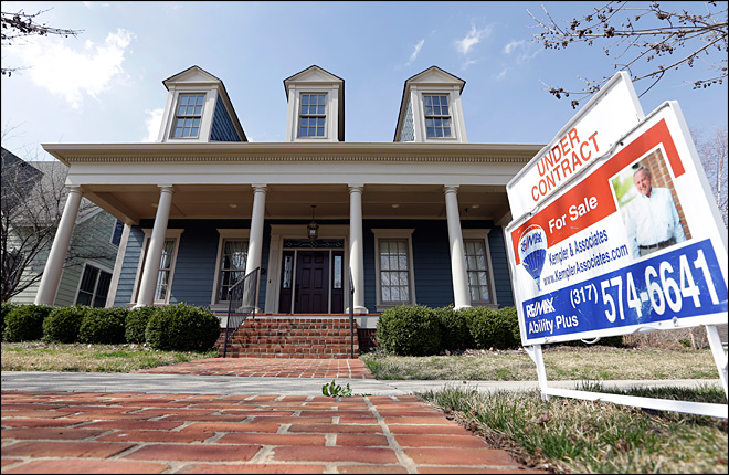 U.S. home sales hit 5.39 million in July, highest since '09