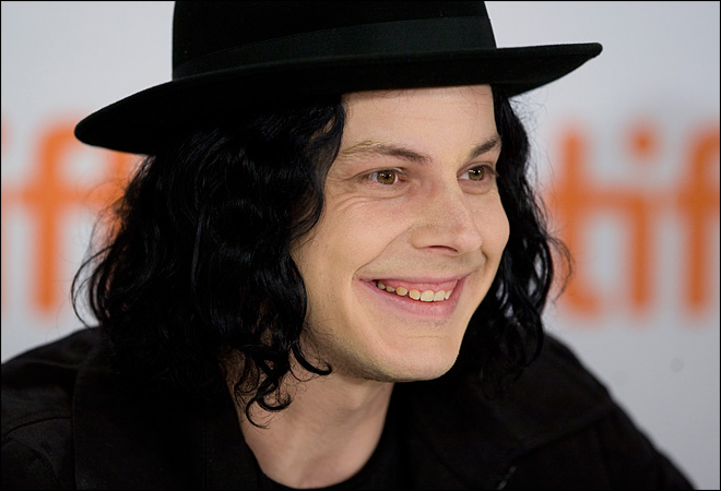 Jack White pays Detroit Masonic Temple's $142K tax bill
