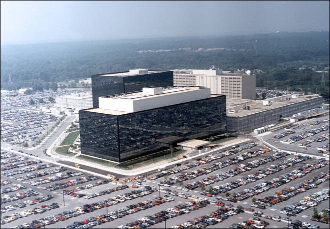 Report: NSA cracked most online encryption