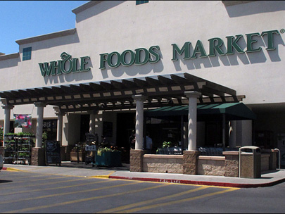 Whole Foods to open in Eugene in 2016