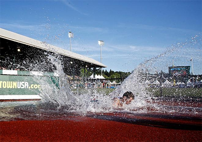 NCAA Track Championships