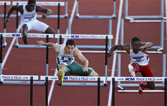 NCAA Outdoor Track and Field Championships
