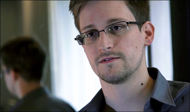 Putin says no to U.S. request to extradite Snowden