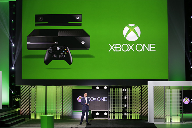 Microsoft changes Xbox One policies after outcry
