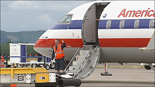 Fly EUG to LAX: American Airlines restores service after 20 years