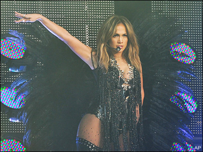 Source: Jennifer Lopez deal with 'Idol' imminent