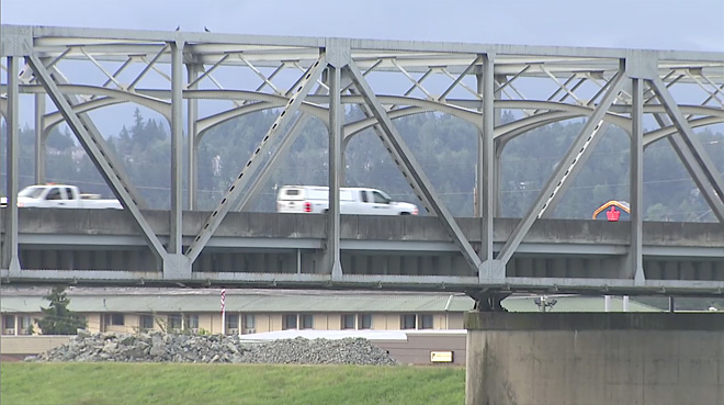 Skagit River bridge reopens