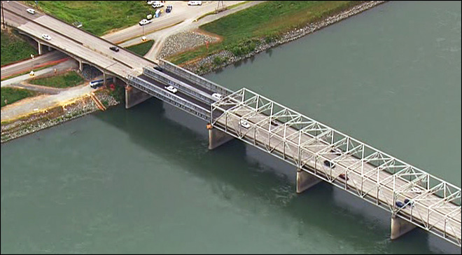 I-5 Skagit River bridge reopens less than 4 weeks after collapse