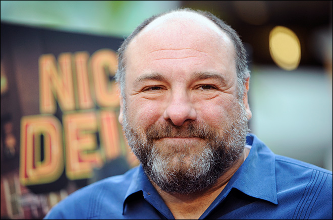 James Gandolfini leaves behind 2 completed films