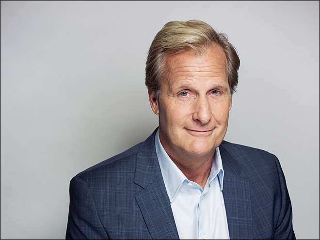 Jeff Daniels: 'Dumb and Dumber To' is 'painfully funny'