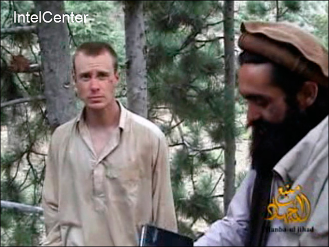 Taliban offer to free captive U.S. soldier in exchange deal