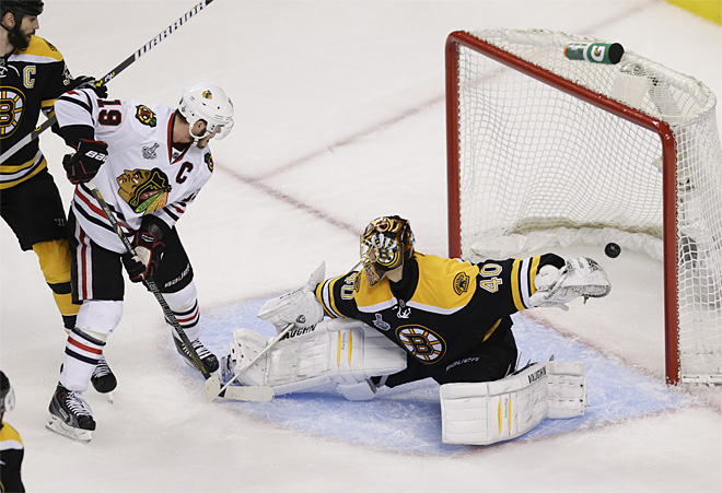 5 things learned in Game 4 of Stanley Cup finals