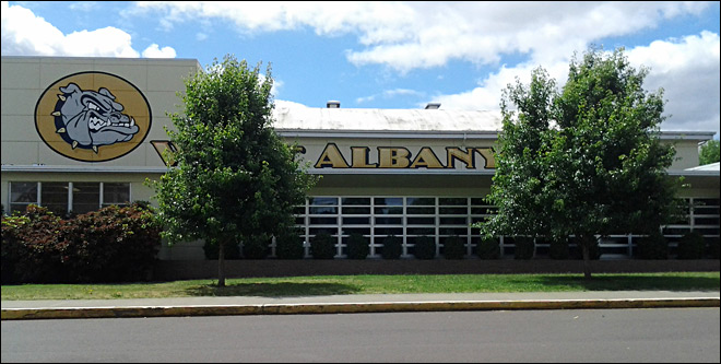 School safety plans in the wake of West Albany bomb plot