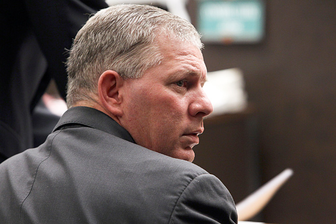 Former All-Star outfielder Lenny Dykstra released from prison