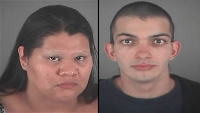 Police: Two arrested for stealing mail from over 100 Springfield homes