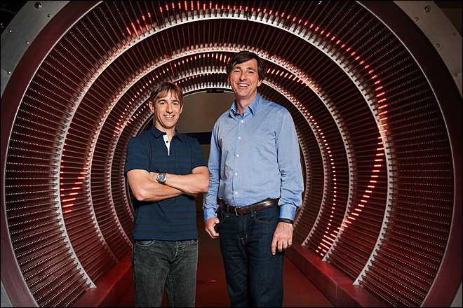 Zynga CEO steps down, Microsoft exec to take post