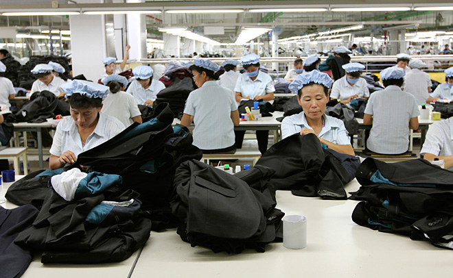 Koreas end talks on factories with no breakthrough
