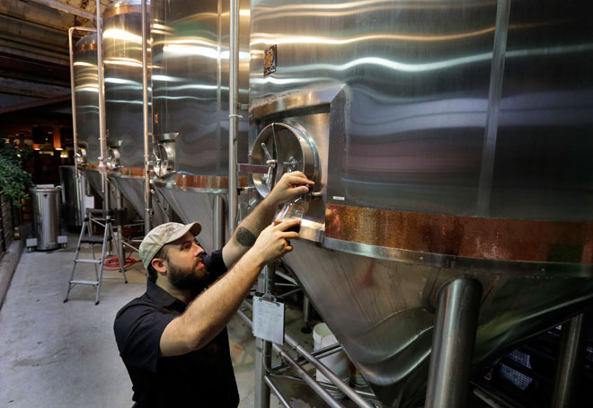 6 cities that breweries helped transform