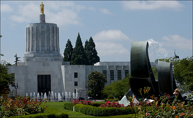 Oregon State Legislature