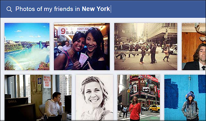 Facebook rolls out Graph Search to more users