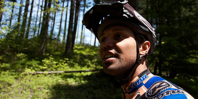 Portland mountain biker gets mugged at California park, is shot