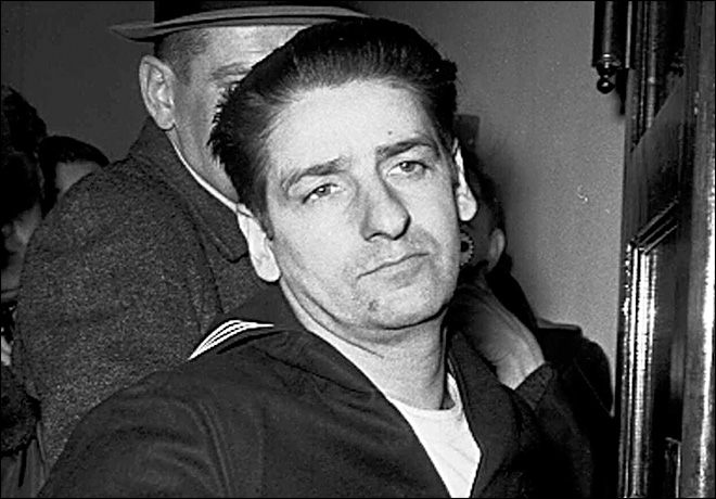 DNA links longtime suspect to Boston Strangler victim