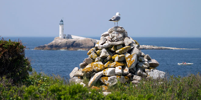 Travel spotlight: History, science and scenery on the Isles of Shoals