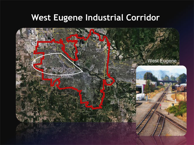 Study: Asthma rates higher in kids near West Eugene industrial area