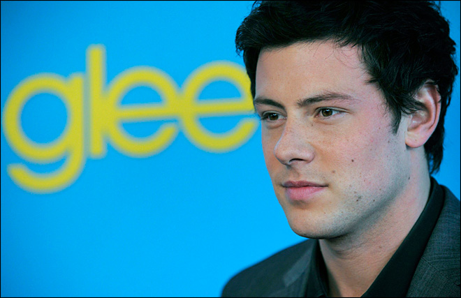'Glee' star found dead in British Columbia