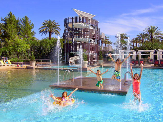 Arizona's sizzling summer is the time for great desert deals