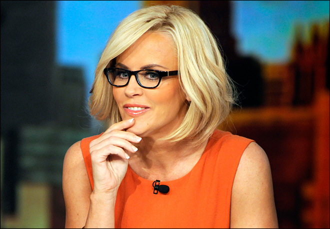 Jenny McCarthy to join  'The View' as co-host
