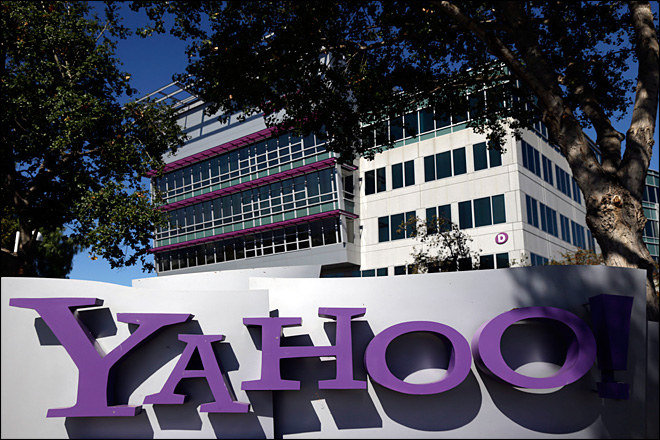 Alibaba IPO poses pivotal test for Yahoo CEO