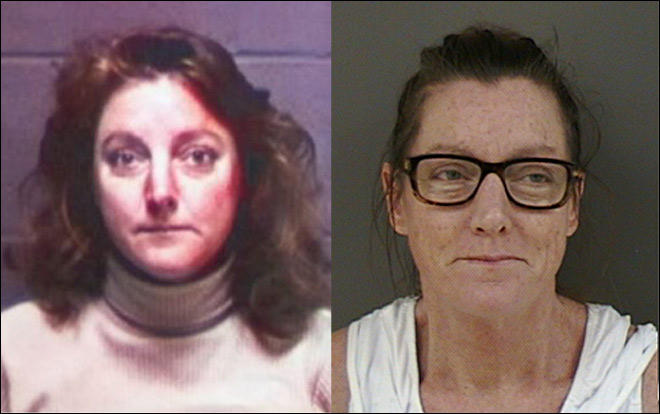 Cold case suspect in court: 'After 16 years we're gonna have closure'