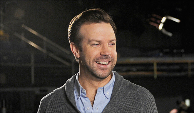 Jason Sudeikis leaving 'SNL' cast