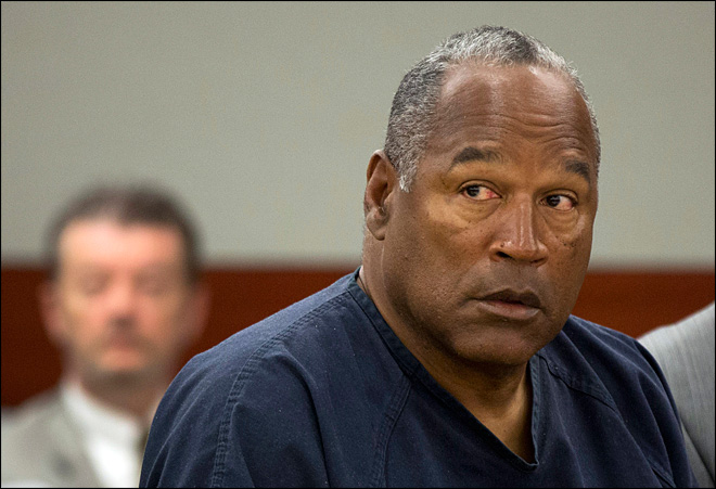OJ Simpson pleads with parole board for leniency